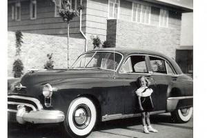 Istoria Oldsmobile