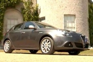 VIDEO: Fifth Gear testeaza noul Alfa Romeo  Giulietta