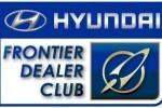 Hyundai lanseaza programul Frontier Dealer Club