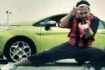 VIDEO: Reclama comica la Ford Fiesta