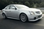 VIDEO: Noua reclama Cadillac CTS-V sedan