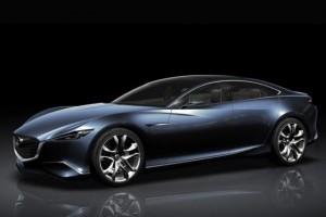 Kodo, noua filosofie de design Mazda