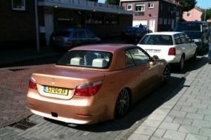 BMW mix
