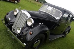 Istoria Rover 1900-1950