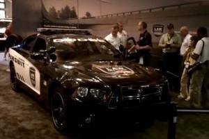 VIDEO: Iata noul Dodge Charger facelift!
