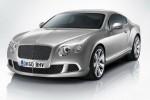 OFICIAL: Noul Bentley Continental GT