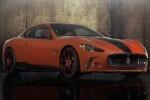 Maserati GranTurismo tunat de Mansory