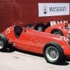 Istoria Maserati 1920-1940