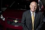 Noul CEO GM cere masini mai bune decat BMW-urile