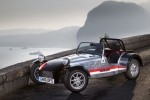 Caterham Seven, editie speciala pentru Monaco