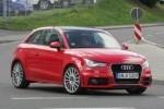 Noul Audi A1 va fi prezent la Paris