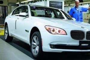 BMW asigura conditii pentru a munci cu pensionari