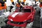Mazda6 a ajuns la 2 milioane unitati produse
