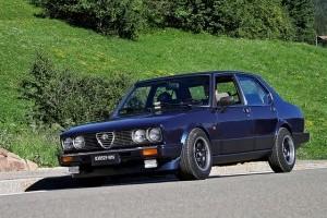Istoria Alfa Romeo - 1960-1990