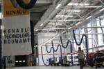 Galerie Foto: Vizita in Renault Technologie Roumanie