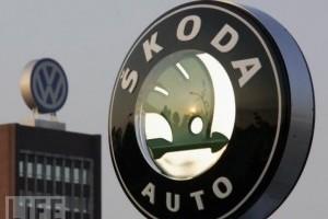 Skoda a vandut 493.200 unitati in primele opt luni ale anului