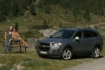 VIDEO: Noul Chevrolet Captiva
