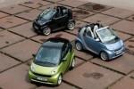 Noul Smart Fortwo, in Romania de la 8.395 euro cu TVA