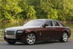 Rolls-Royce ar putea veni cu noi versiuni de Ghost