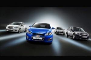 Chevrolet vine cu 4 premiere mondiale la Paris