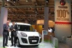 Fiat Doblo Cargo este International Van of the Year 2011