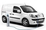 Renault a prezentat modelul electric Kangoo Express Z.E