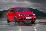Volkswagen Golf R tunat de Wimmer RS