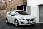 Volvo C30 DRIVe Electric – gata de livrare !
