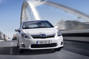 Noul Toyota Auris HSD, in Romania de la 24.200 euro cu TVA