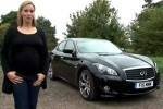 VIDEO: Fifth Gear testeaza noul Infiniti M37