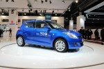 PARIS LIVE: Noul Suzuki Swift