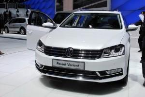 PARIS LIVE: Noul VW Passat