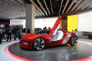 PARIS LIVE: Toate conceptele tari de la salonul auto