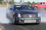 VIDEO: Cadillac CTS cu 700 CP, tunat de Hennessey