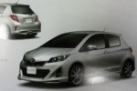 ZVON: Acesta ar putea fi noul Toyota Yaris!