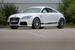 Audi TT RS tunat de MTM