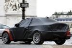 Noul BMW Seria 1 M Coupe a pozat la Paris