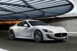 VIDEO: Noul Maserati GranTurismo MC Stradale face cunostinta cu circuitul