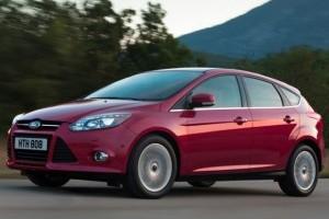 Noua gama de motoare pentru Ford Focus