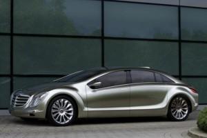 Motorul inovativ DiesOtto va debuta pe Mercedes S-Klasse