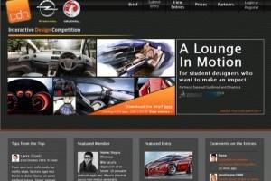 Opel lanseaza un concurs de design pentru studenti