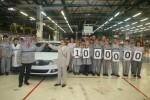 Dacia Logan a ajuns la 1 milion de unitati produse