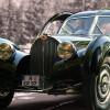 Istoria modelelor Bugatti