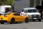 VIDEO: Viata bate filmul Transformers 3!