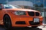 Un dealer BMW a realizat modelul 135i Coupe GTS
