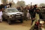 Toyota Hilux, masina preferata a trupelor de gherila