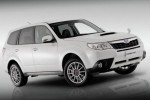 Subaru a prezentat la Sydney noul Forester S-Edition