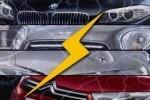 Parteneriat BMW - Peugeot Citroen pentru modelele hibride