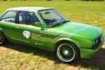 GALERIE VIDEO: BMW E30 Electric, un Tesla killer