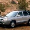 Hyundai recheama in service 426 de Santa Fe din Romania